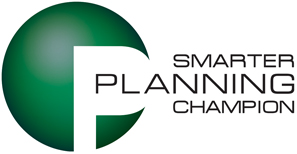 4D Planning is a Smarter Planning Champion