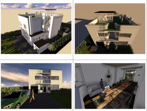 3D render - Visualisation