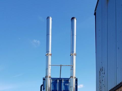 Views of Boiler
