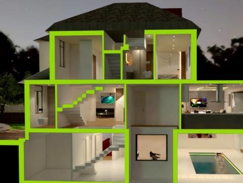 3D visual - CGI