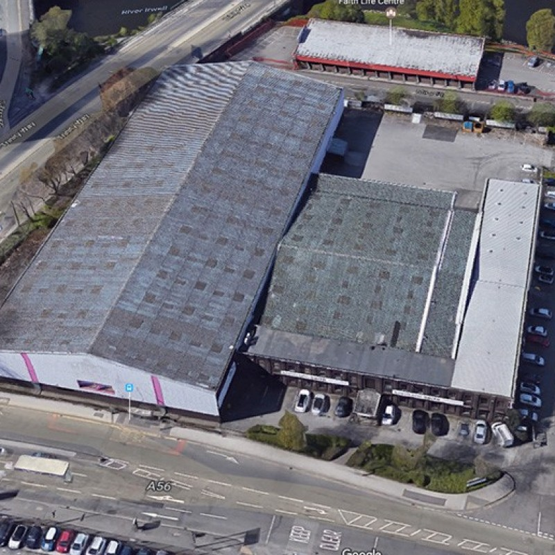 Light Industrial Unit Watford: 4D Planning I Planning And Architecture