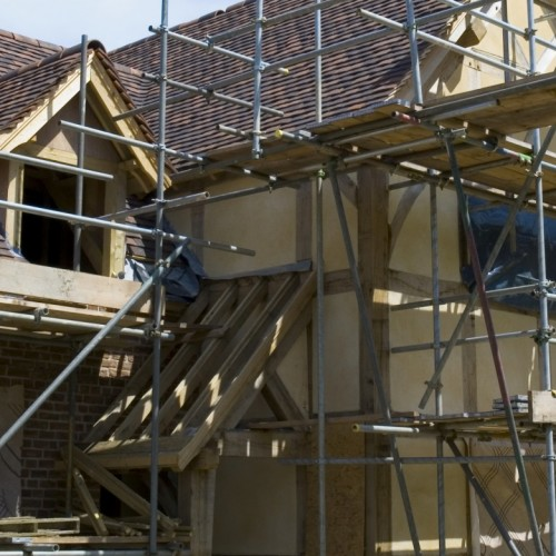 Residential planning approvals increased by 9 per cent during the first quarter of 2017.