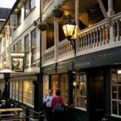 Southwark Article 4 direction to protect 188 pubs.