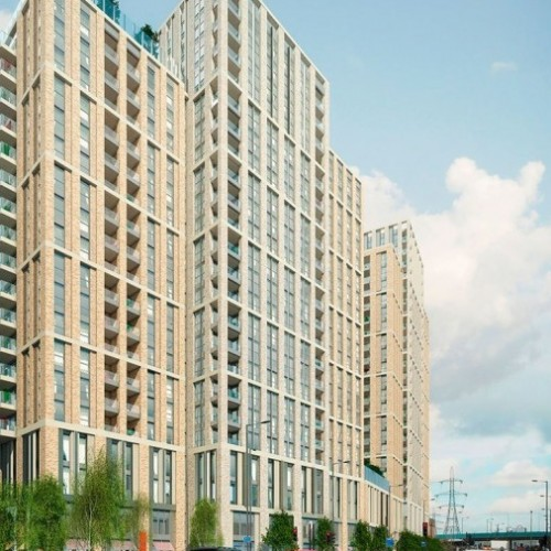 Brunel Street Works set to bring Silvertown Way to life.