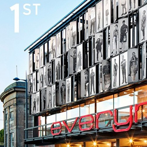 Stamp of approval for iconic North West buildings.