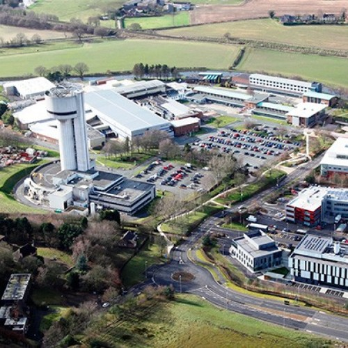 Collaboration at Sci-Tech Daresbury generates over £19m
