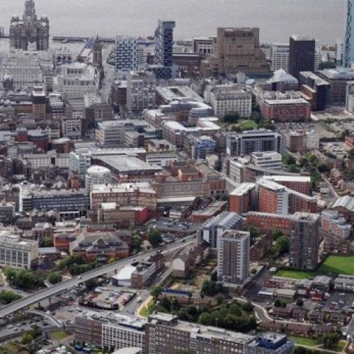 Search for Liverpool Grade A office developer underway