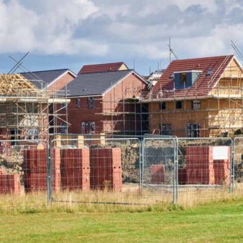 Leaseholds could be banned for new houses.