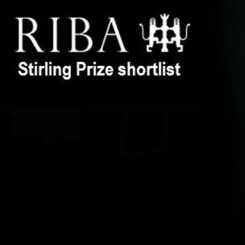 Prestigious RIBA Stirling Prize. Which of these buildings will be crowned the best in the UK?