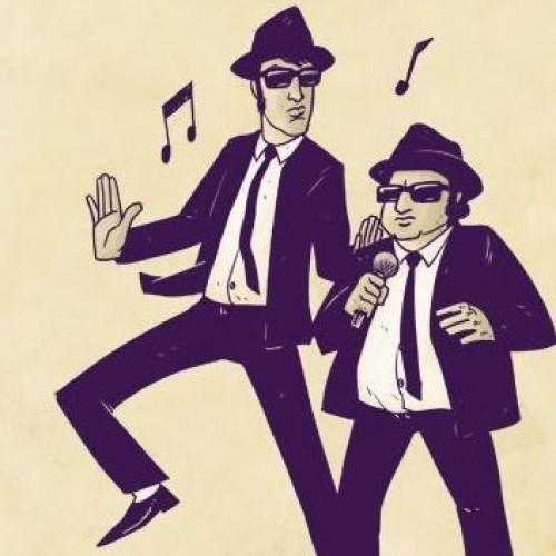 Blues Brothers allowed to stay in Bedford conservation area.
