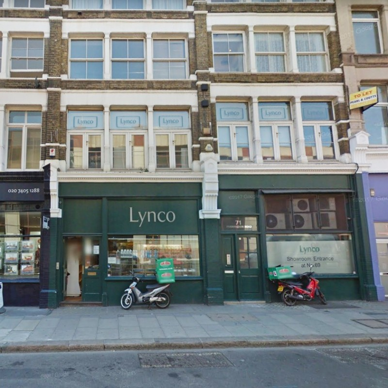 Conversion of a ground floor shop unit into two shops and change of use of first floor retail unit into a flat C3 Use Class Camden Council Granted Permission