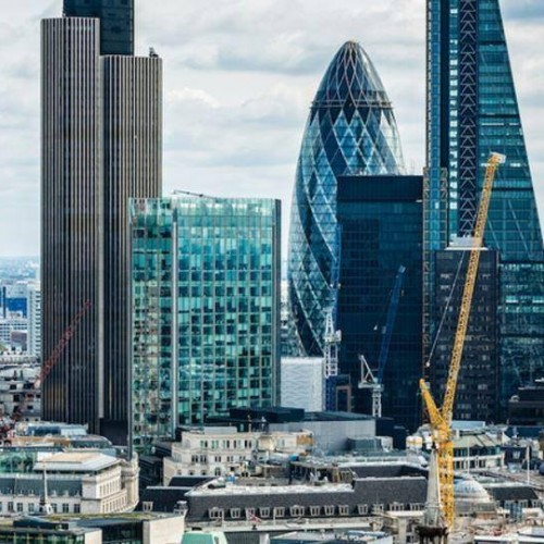 Prime Central London Properties Picked Up Steam