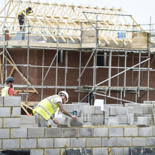 landbanking in bid to boost housebuilding