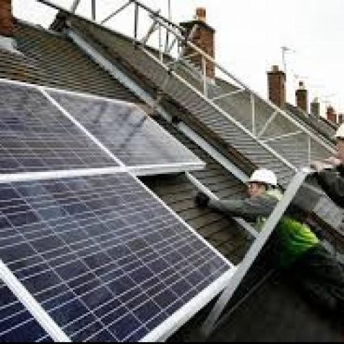 Mayor Sadiq Khan wants to make London a zero carbon city by 2050.