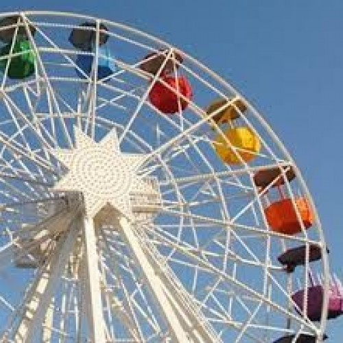 Barry Island ferris wheel to go in planning row