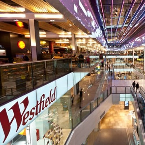 Croydon Council approves plans for new Westfield shopping complex.