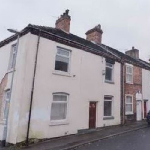 Do you qualify to buy a £1 house in Stoke-on-Trent?