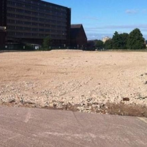 Scrapping of Greyfriars scheme 'an opportunity'