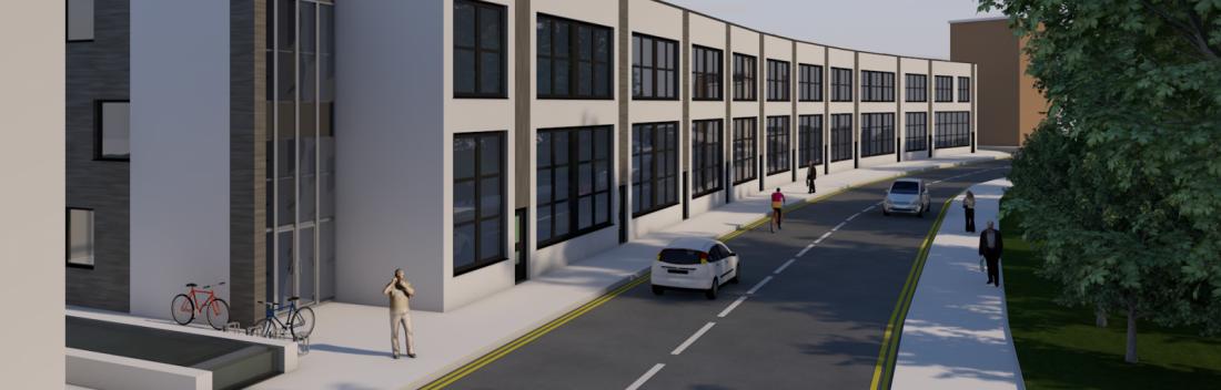 <h1>Architectural Drawings, Building Regulations</h1>  <h1>3D Visuals,&nbsp;Tender Packs &amp; more.</h1>