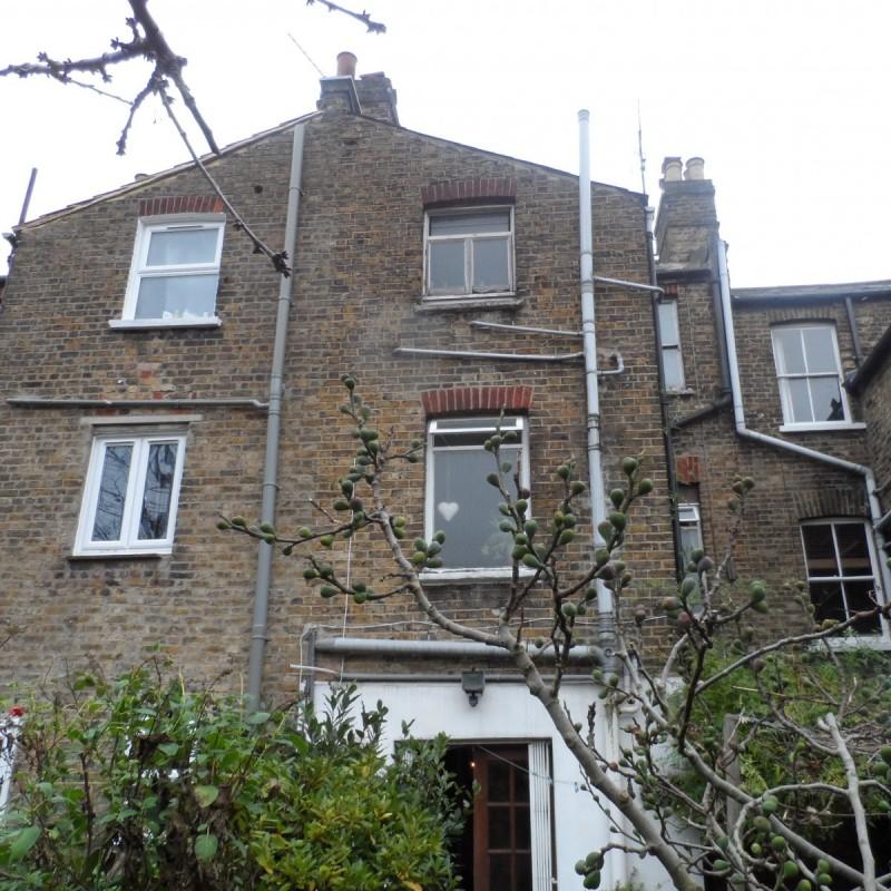 Single storey rear/side extension