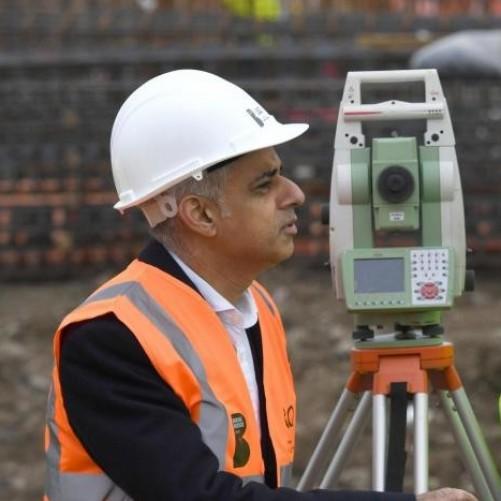 London suburbs set for housing boom