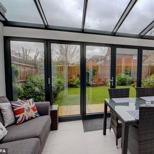 How to create a conservatory that could sell your home