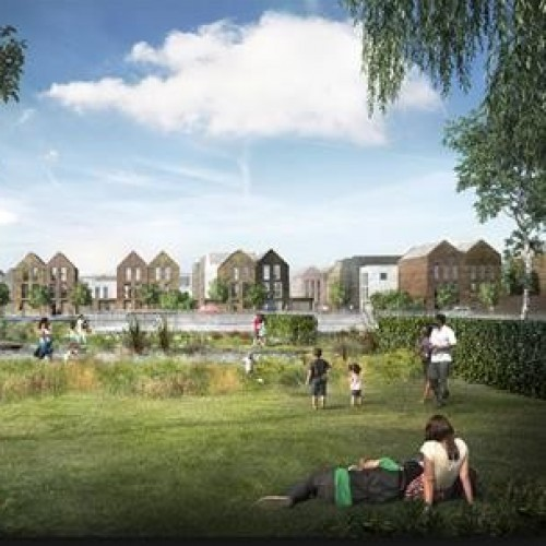 Havering council blocks 2,900-home scheme against officer advice