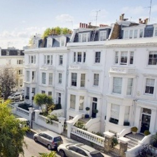 London house prices experience lowest growth since financial crisis