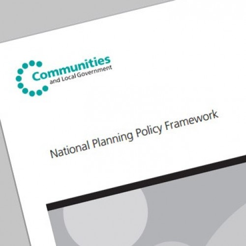 Revised National Planning Policy Framework (NPPF) has finally been published