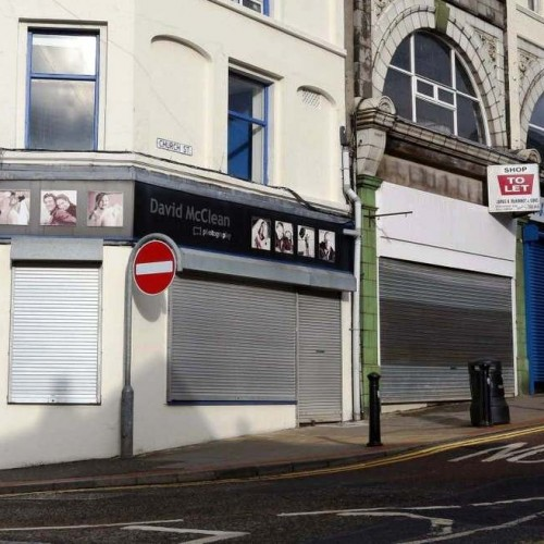 New PD rights coming into effect from 1st August 2021 to allow commercial and retail units to be converted into residential.