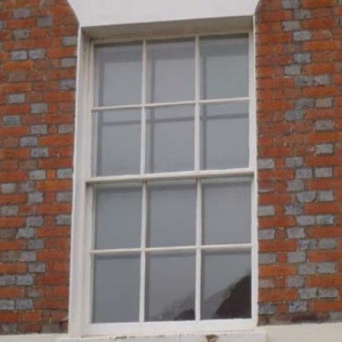 Listed Buildings and Windows